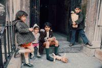 South Bronx - 1970