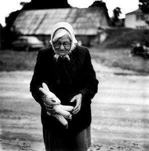 People of Lithuania © Antanas Sutkus